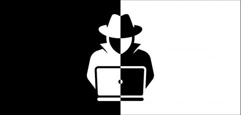 Hacker no es lo mismo que ciberdelincuente