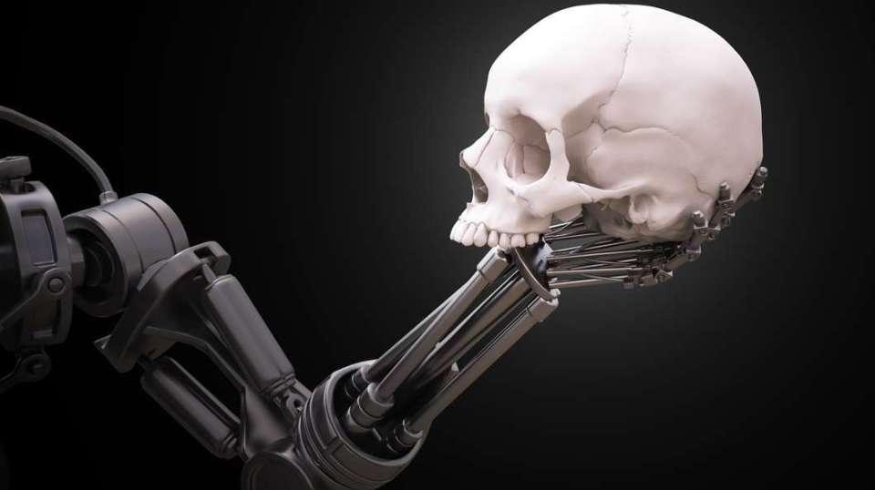 Singularidad Tecnológica