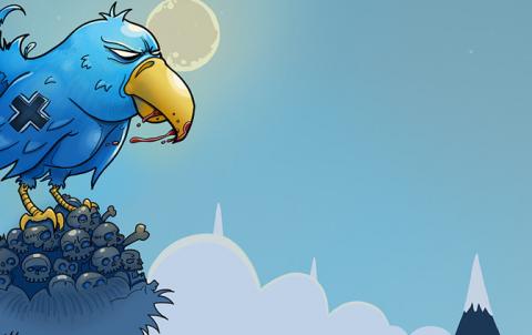 El veneno de Twitter
